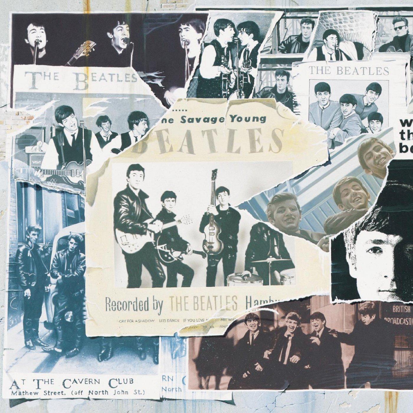 Anthology 1: amazon.co.uk: music