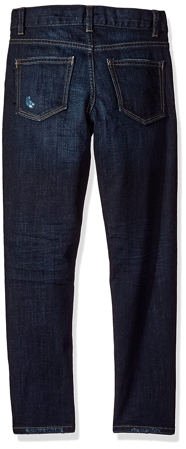 DL1961 Big Harry Slouchy Slim Jeans-Boys-Ridge