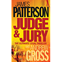 Judge and Jury (English Edition)