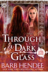 Through a Dark Glass (A Dark Glass Novel Book 1) Kindle Edition