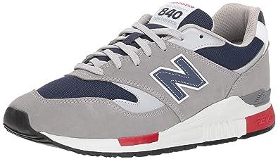 meilleur site web 29c40 f7fa1 New Balance Men's 840 Running Shoes