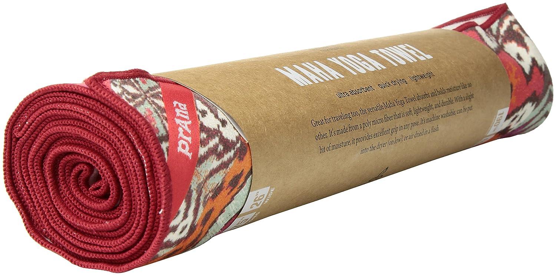 prAna Maha Yoga Towel: Amazon.es: Deportes y aire libre