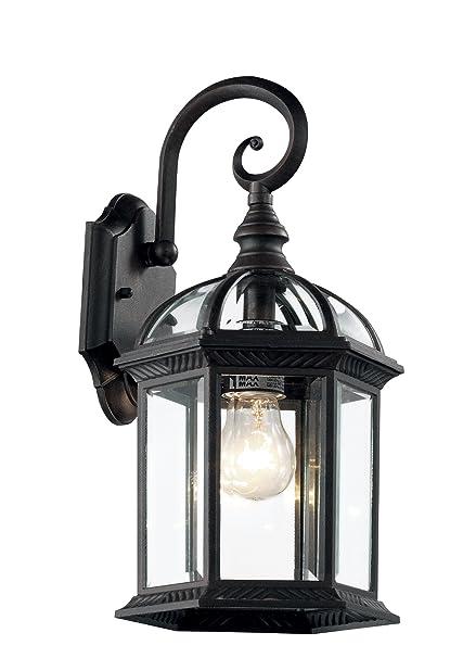 Trans globe lighting 4181 bk outdoor wentworth 1575 wall lantern trans globe lighting 4181 bk outdoor wentworth 1575quot wall lantern aloadofball Gallery