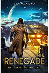 The Renegade Kindle Edition