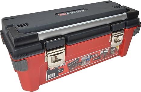 Facom BP.P26 Caja de herramientas: Amazon.es: Bricolaje y herramientas