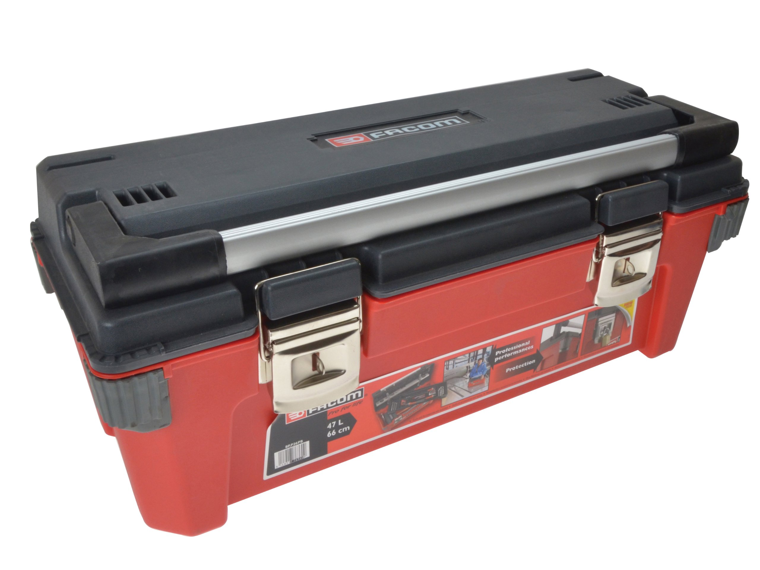 Facom Pro Tool Box 26In