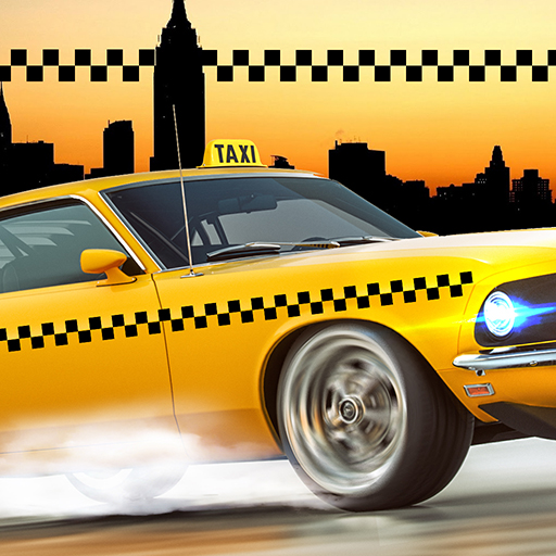 Crime Cabbie Driver (Cabbie Driver)