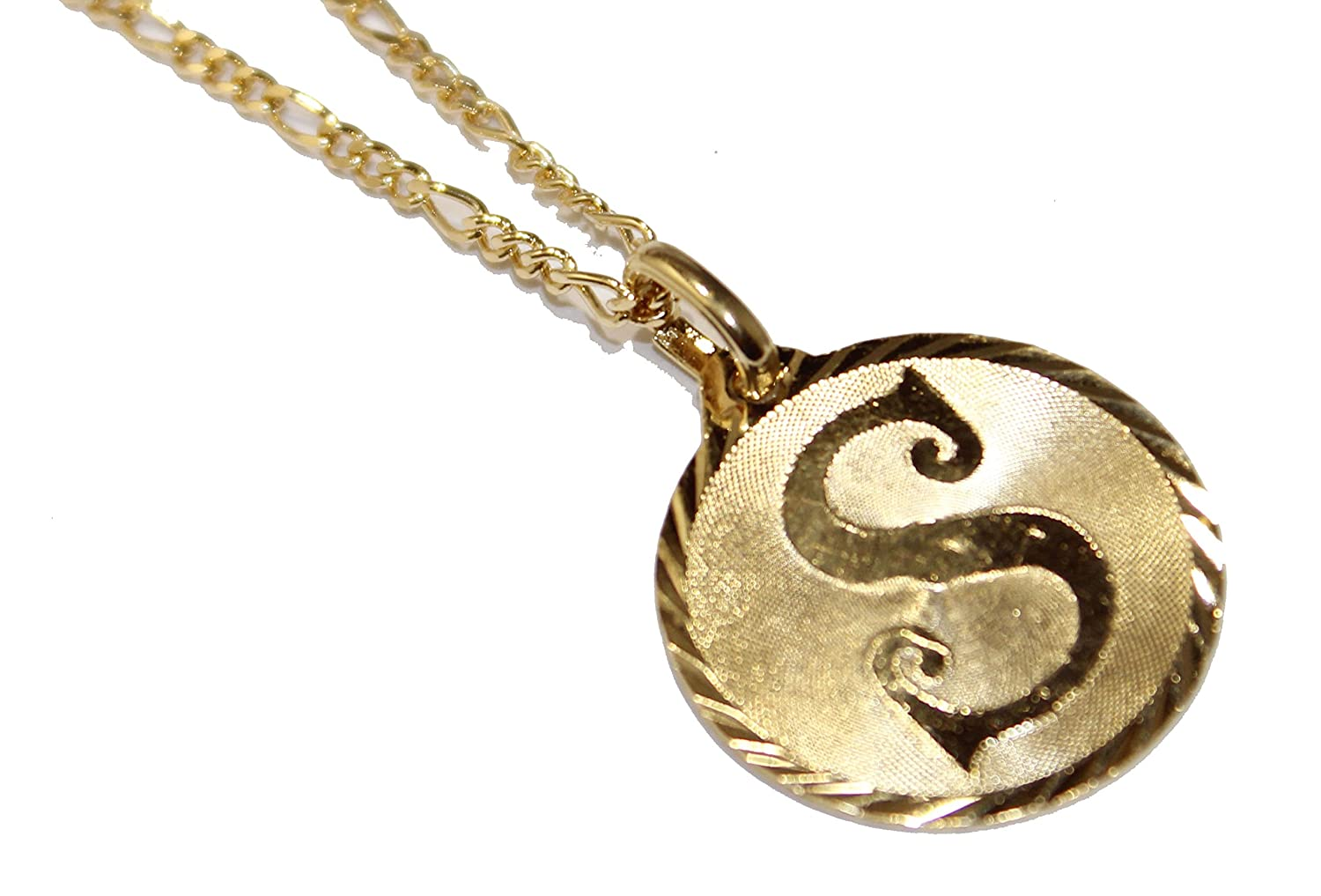 collection letter pendant love initial white boodles gold s necklace