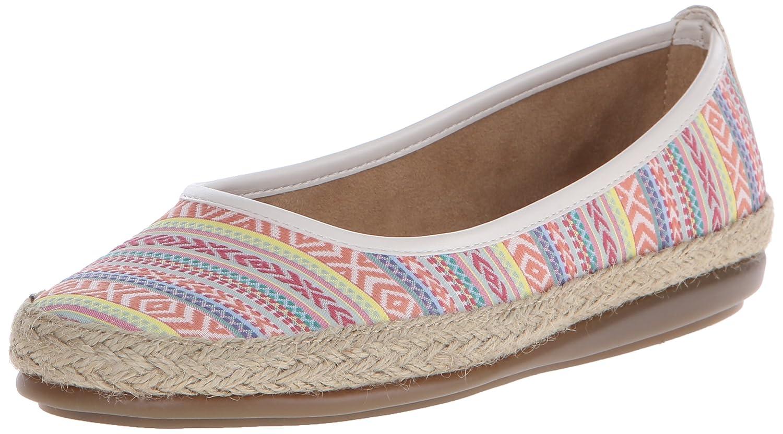 Amazon.com   Aerosoles A2 Women's Rock Solid Fabric Shoe   Loafers & Slip -Ons