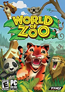 World of Zoo - PC