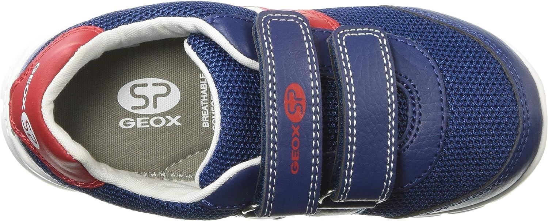 Geox Scarpe Sport per Bambino B92H8C 014BU B Runner C0735