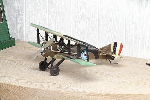 Cheungs JA-0281 Plane Multicolor