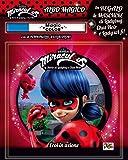 Eroi in azione. Miraculous. Le storie di Ladybug e Chat Noir. Albo magico. Con pennarello svelacolori
