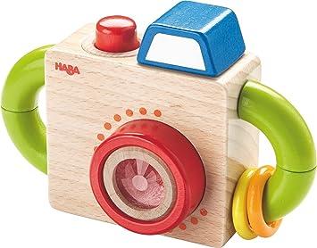 Haba 301561 - Peluche para cámara de bebé