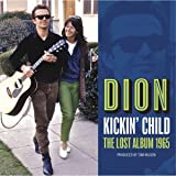 Dion - Kickin' Child 1965 Columbia Recordings