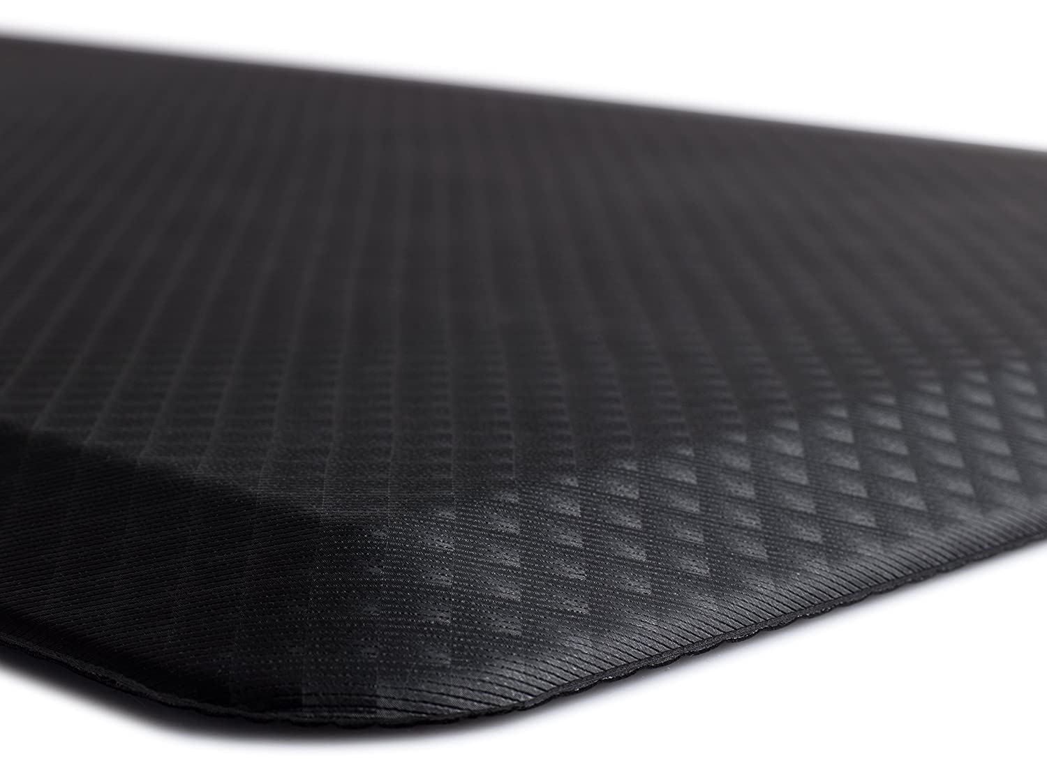 "The Original 3/4"" KANGAROO (TM) Non-Slip Anti-Fatigue Comfort Mat, Ergonomically Engineered"
