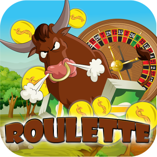 (Angry Bullfight Roulette Free for Kindle Fire HD Mad Bull Chase Roulette Games Free Best Roulette Game Free 2015 Best Casino Games Offline Jackpots Bonus Bonanza Lucky Wheel Of Wins Spins)