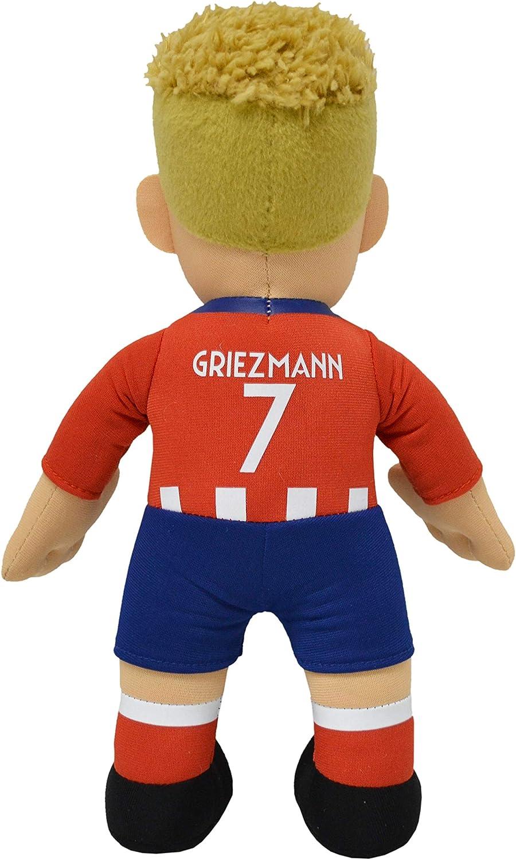 Bleacher Creatures Europe Atletico Griezmann Peluche 25cm: Amazon ...