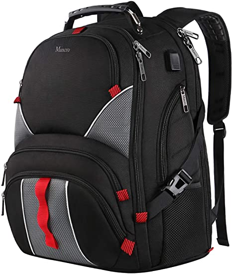 Amazon.com  17 Inch Laptop Backpack 4bf6cc22642a1