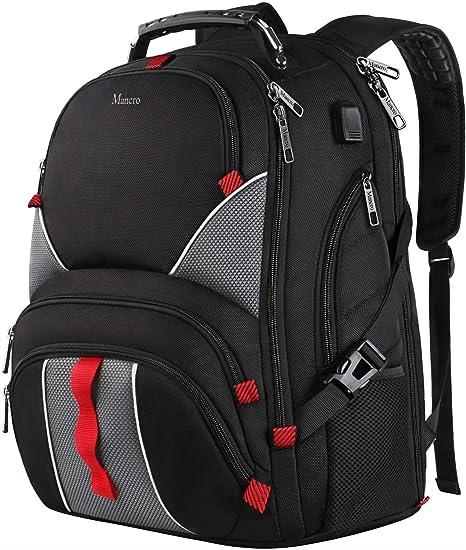 Amazon.com  17 Inch Laptop Backpack 91720e60d637b