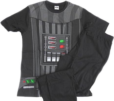 Para hombre oficial de Star Wars Darth Vader Pijama Novelty pijama Set