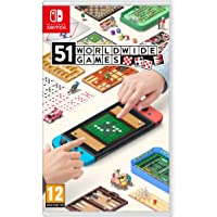 51 Worldwide Games (Nintendo Switch)