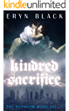 Kindred Sacrifice (The Nephilim Wars Book 1)