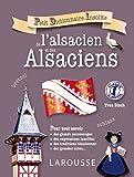 Petit dictionnaire insolite de l'alsacien et des Alsaciens
