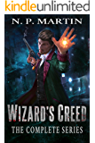 Wizard's Creed: The Complete Series