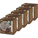 Lavazza Tierra Modo Mio 16 Coffee Capsules Fair Trade (Pack 5)