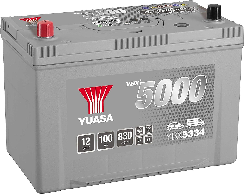 Année de construction 1989-1997 Yuasa Batterie yb12al-a2 12 V YAMAHA XV 535 H Virago