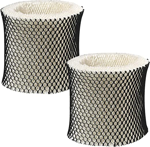 4 Packs Holmes Type C Filter HWF65 HWF65PDQ-U Compatible Humidifier Wick Filter