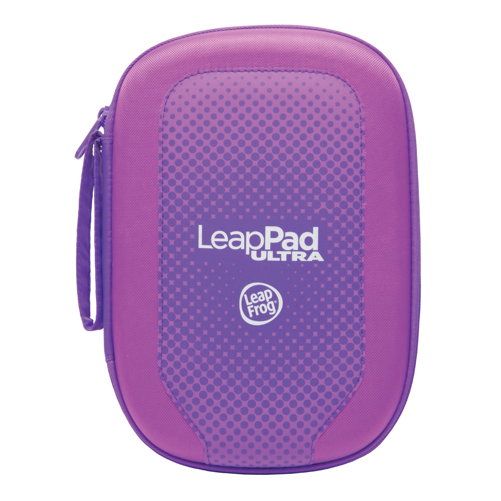 LeapFrog LeapPad 7'' Carrying Case, Purple (works LeapPad Platinum, Ultra Epic tablets)