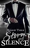 Storm and Silence (Storm and Silence Saga Book 1) (English Edition)