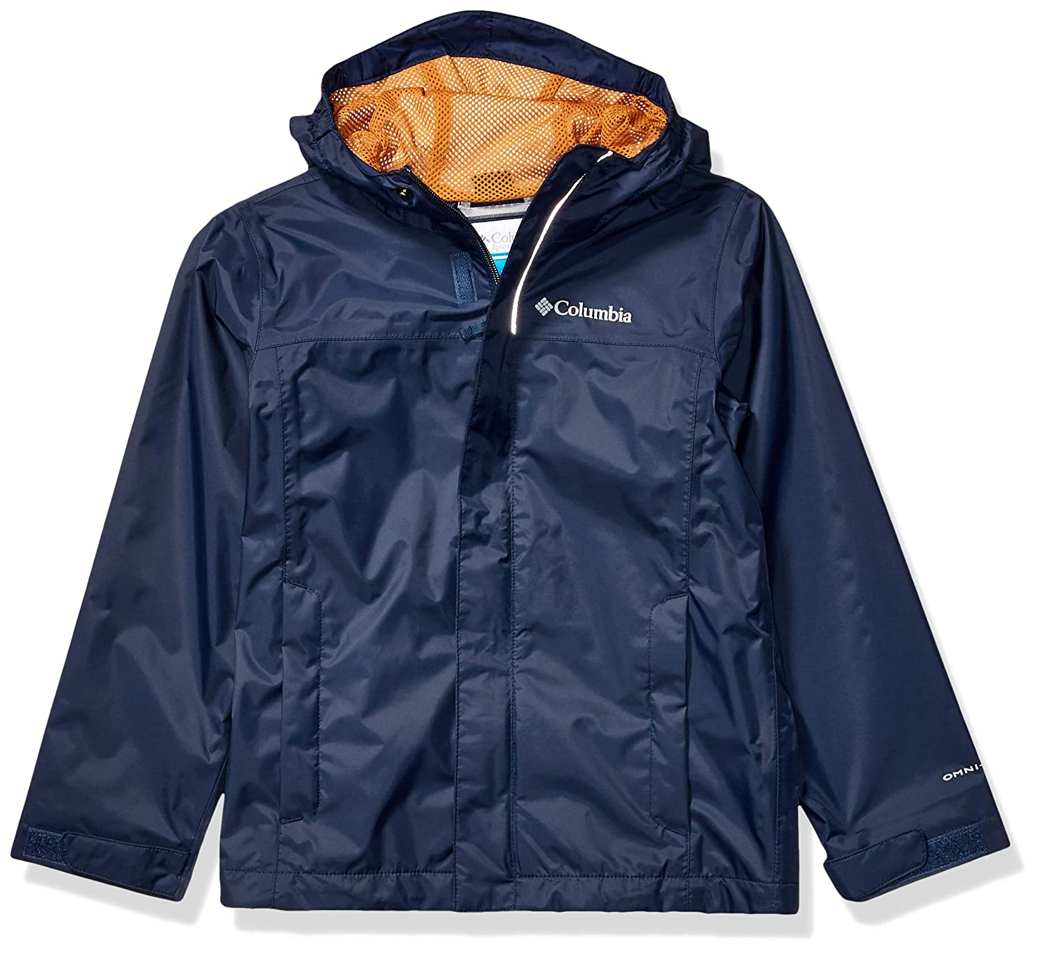 Columbia Boys Watertight Jacket Waterproof and Breathable