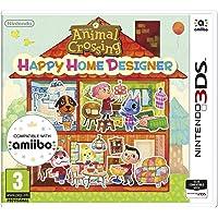 Animal Crossing: Happy Home Designer (Nintendo Ds)