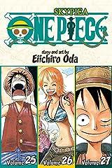 One Piece: Skypeia 25-26-27, Vol. 9 (Omnibus Edition) (Volume 9) (One Piece (Omnibus Edition)) Paperback