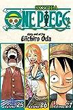One Piece: Skypeia 25-26-27, Vol. 9 (Omnibus Edition): 25-27