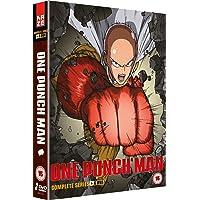 One Punch Man: Complete Series izione: Regno Unito] [Import italien]