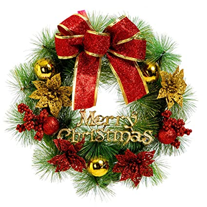 zoindsc christmas wreath christmas wreaths for front door outdoor hanger decorative garland