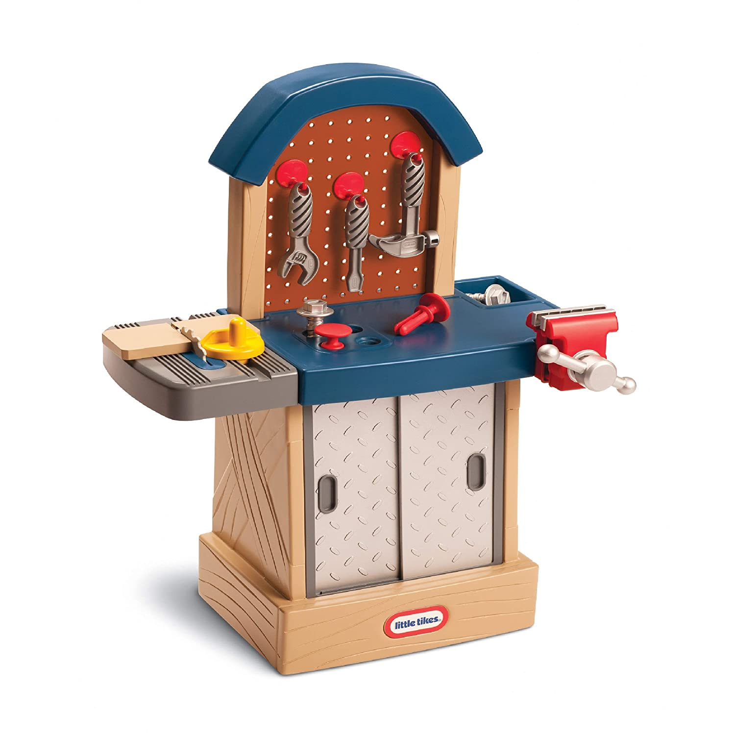 Top 9 Best Kids Toy Tool Bench Reviews in 2019 9