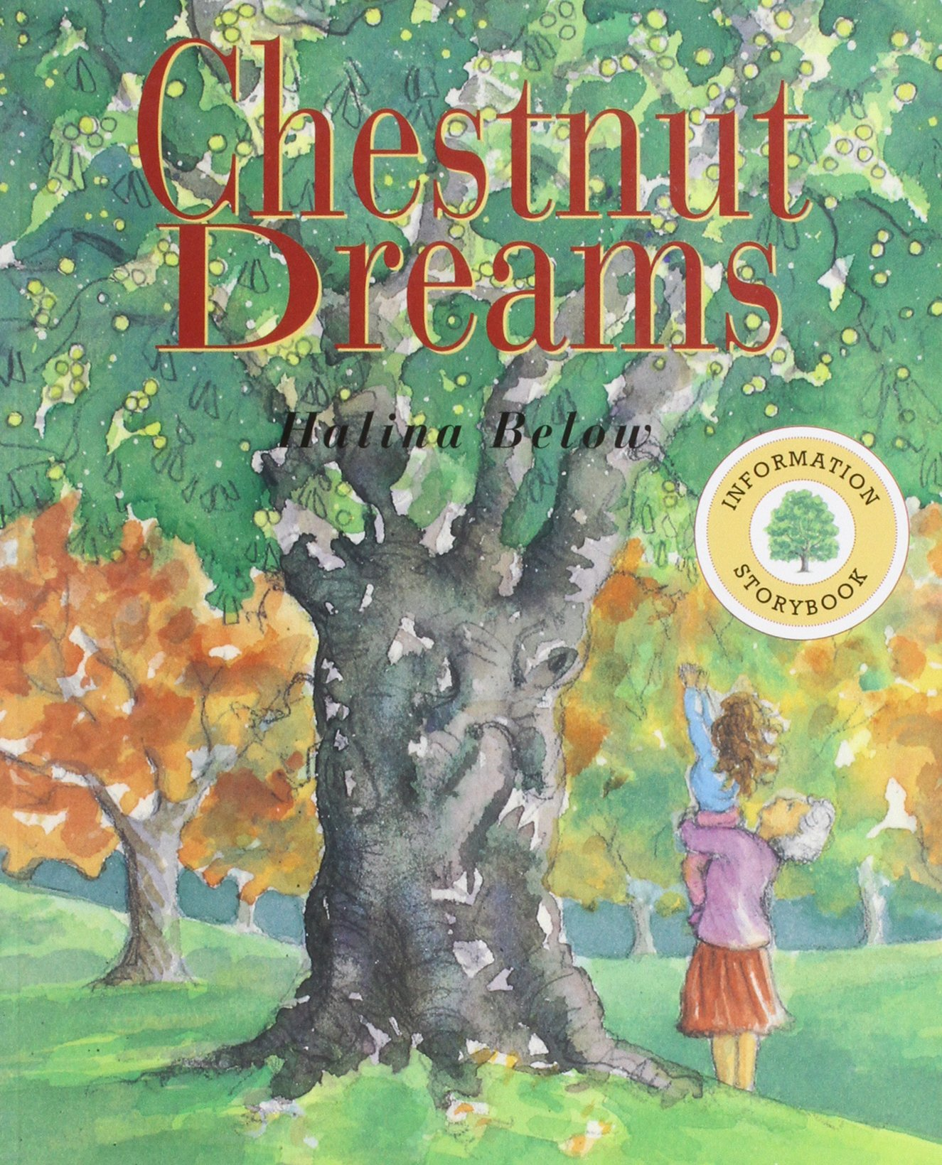 Chestnut Dreams PDF