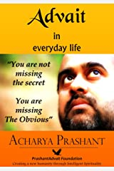 Advait in Everyday Life Kindle Edition