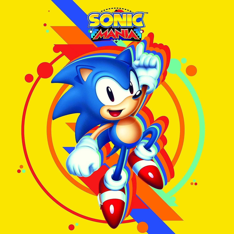 Sonic Mania: Tee Lopes, Tee Lopes: Amazon.fr: Informatique