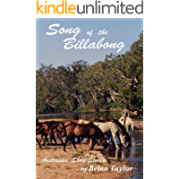 Song of the Billabong: Australian Non-fiction Short Stories (Forky Stick Publications Book 1)