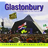 Glastonbury: The Complete History of the Festival