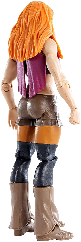 WWE Basic Becky Lynch Figure Mattel DJR70