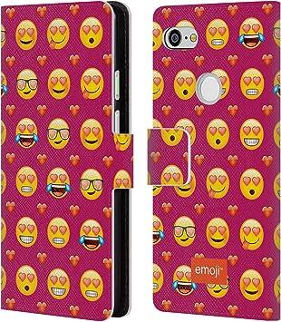 Head Case Designs Officiel Emoji Yeux Du Coeur Nouvelles