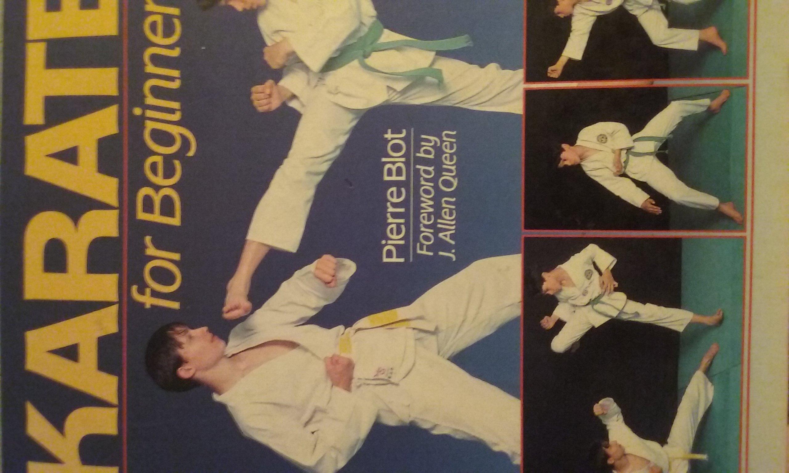 Karate for Beginners