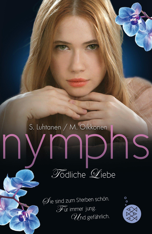 Nymphs 1.2: Tödliche Liebe